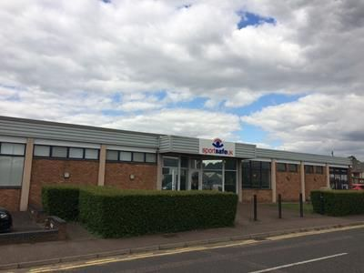 Office to let in 2 Moorside, Colchester, Essex