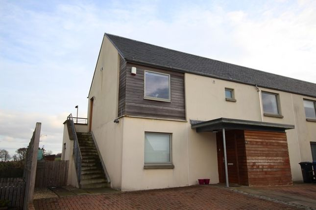 Thumbnail Flat for sale in 8 Canal Court, Threemiletown, Linlithgow