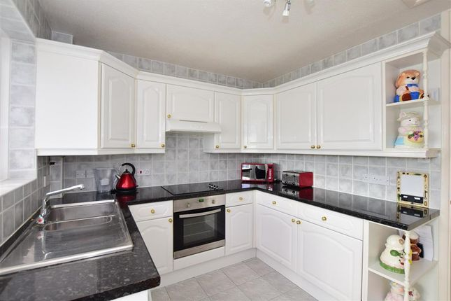 Kitchen of Dorset Close, Whitstable, Kent CT5
