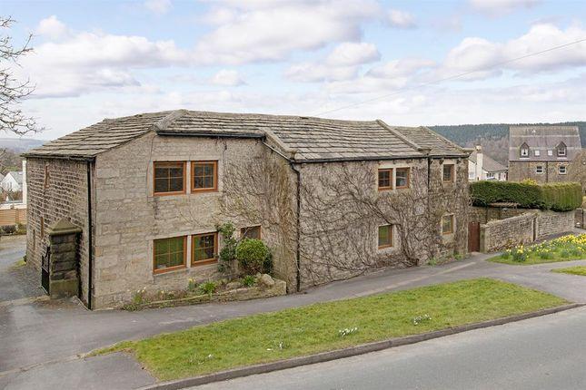Thumbnail Detached house for sale in Wilsden Road, Harden, Bingley
