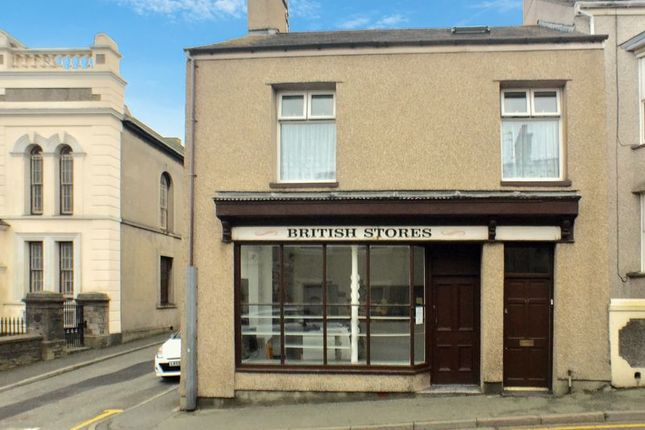 Thumbnail Property for sale in Thomas Street, Holyhead