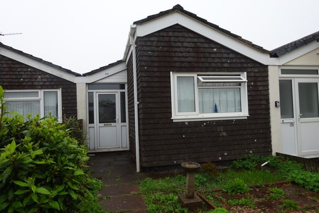 Thumbnail Bungalow to rent in Cumber Close, Malborough