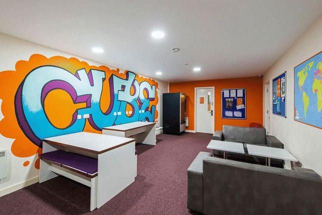 Study Room of Bradshawgate, Bolton BL1