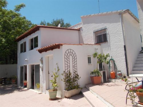 3 bed country house for sale in Tibi, Tibi, Spain