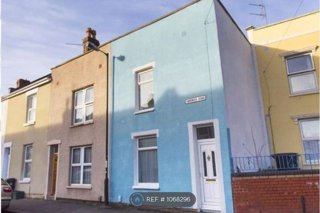 2 bed terraced house to rent in Sandbed Rd, Bristol BS2