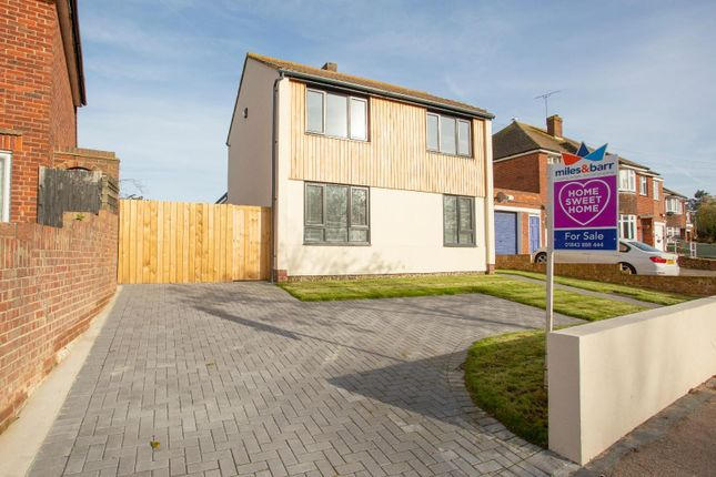 Thumbnail Detached house to rent in Broadstairs Road, Broadstairs