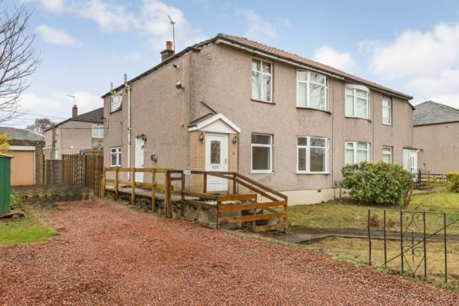 Thumbnail Cottage for sale in Montford Avenue, Rutherglen, Glasgow, South Lanarkshire
