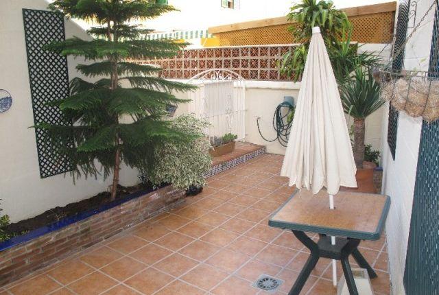 Garden Terrace of Spain, Málaga, Nerja