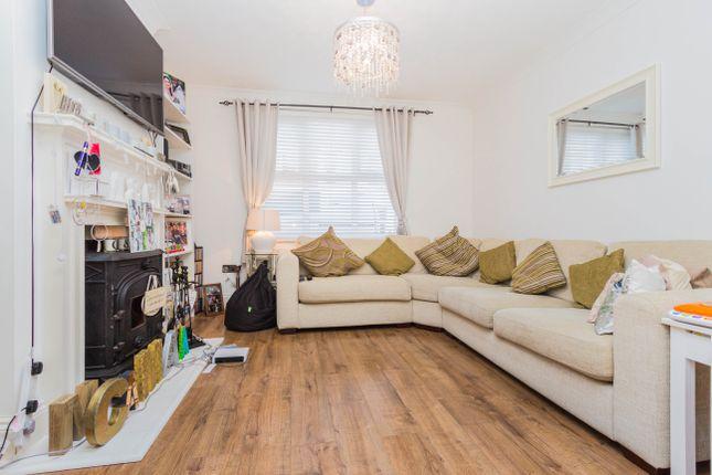 Lounge Area of Scarborough Street, Irthlingborough, Wellingborough NN9