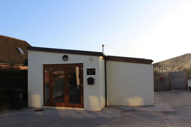 Thumbnail Semi-detached bungalow to rent in Meare Green, North Curry, Taunton