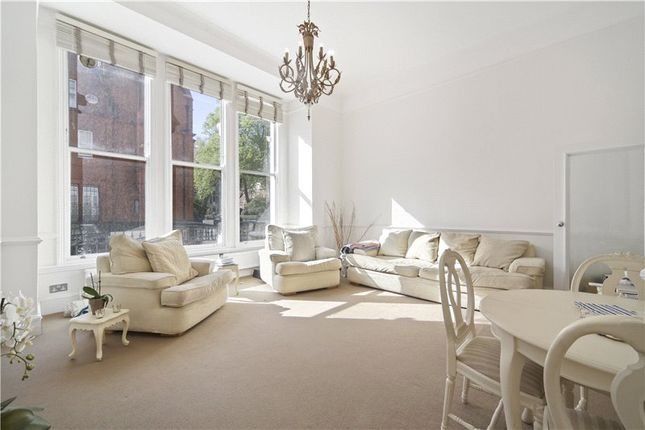 2 bed flat to rent in Wetherby Gardens, South Kensington, London SW5