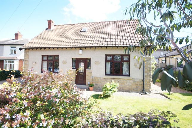 Thumbnail Bungalow for sale in Rastrick Common, Rastrick, Brighouse