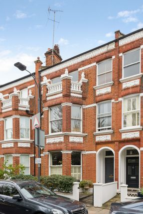 Thumbnail Terraced house for sale in Perrymead Street, London