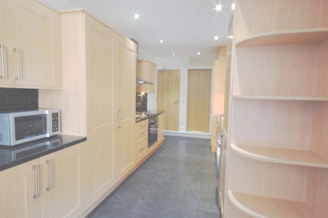 Thumbnail Terraced house to rent in Osborne Avenue, Jesmond, Newcastle Upon Tyne