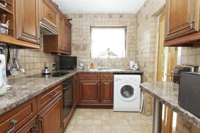 Kitchen of Torcross Road, Ruislip HA4