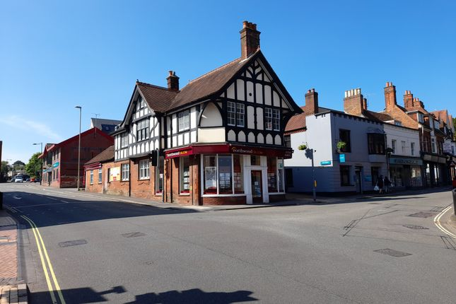 Thumbnail Office to let in First Floor, 37A, Winchester Street, Basingstoke