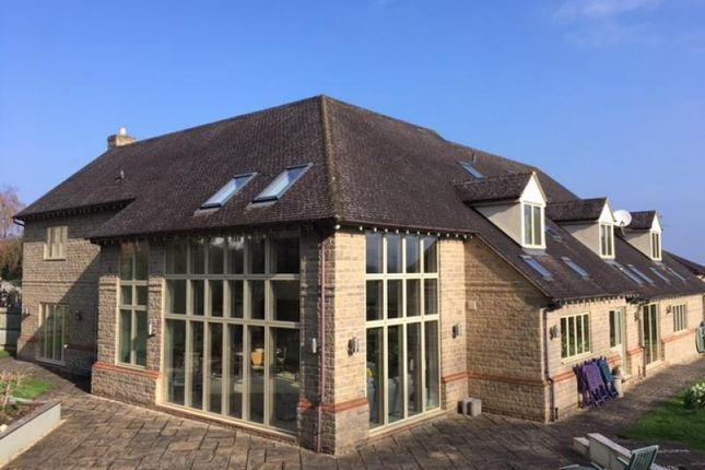 Thumbnail Detached house for sale in Pilford Court, Pilford Road, Leckhampton, Cheltenham