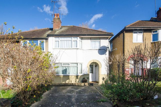 2 bed maisonette for sale in Connell Crescent, Ealing