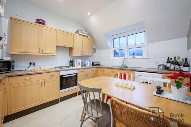 Kitchen of Vincent Road, Addiscombe, Croydon CR0