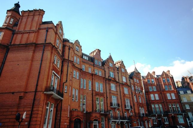 Thumbnail Flat to rent in Hans Place, Knightsbridge