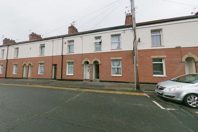 Terraced house for sale in Walliker Street, Hull