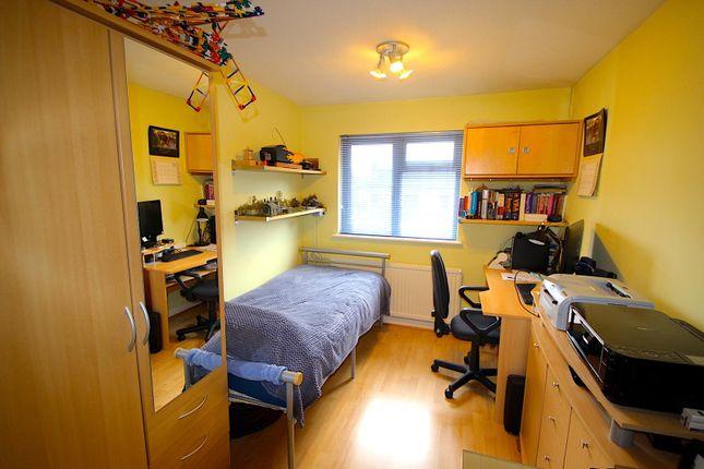 Bedroom Four of Lime Grove, Kirby Muxloe, Leicester LE9