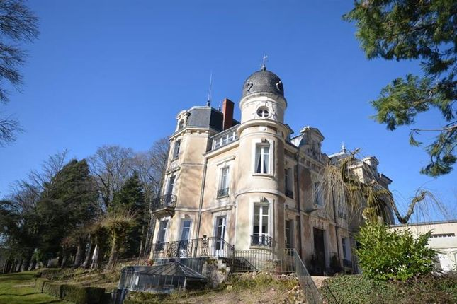 Thumbnail Property for sale in Epinac, Bourgogne, 71360, France