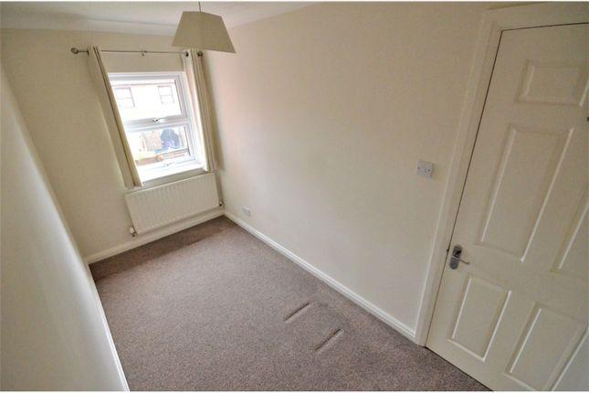 Bedroom Two of Denbigh Close, Southampton SO40