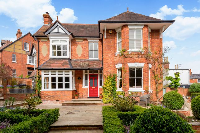 Thumbnail Detached house for sale in St. Andrews Road, Henley-On-Thames