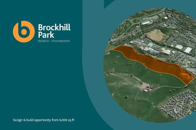 Brockhill Park, Redditch, Worcestershire B97
