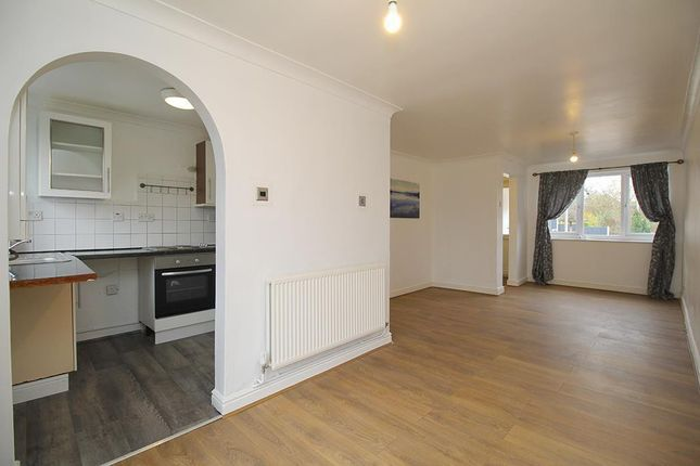 3 bed end terrace house to rent in Chiswick Drive, Loughborough LE11