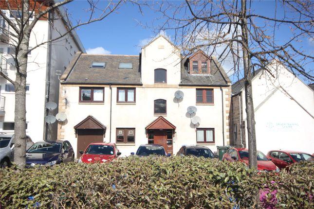 1 bed flat for sale in Batchen Lane, Elgin IV30