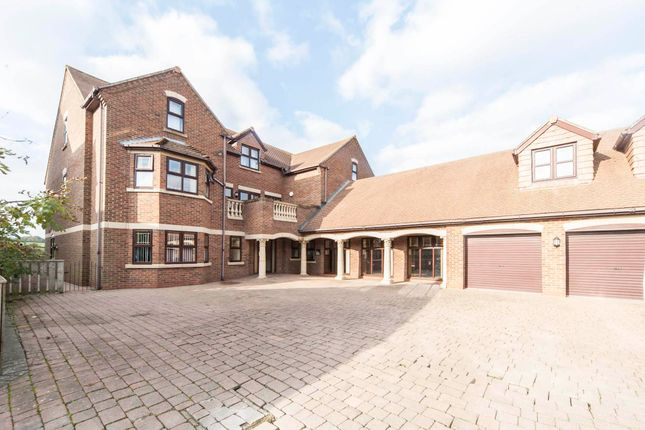 Thumbnail Detached house for sale in Waterside Way, Hartlepool