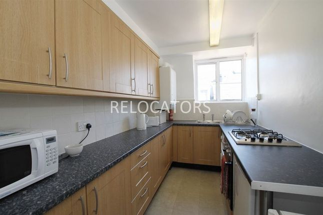 Thumbnail Flat to rent in Merceron House, Globe Road