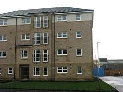 Thumbnail Flat to rent in Monreith Road, Glasgow