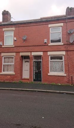 Thumbnail Terraced house to rent in Spreadbury St, Moston