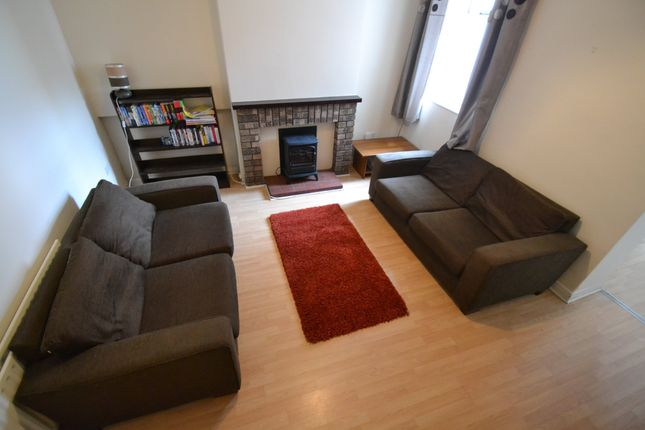 Thumbnail Property to rent in Daniel Street, Cathays, Cardiff