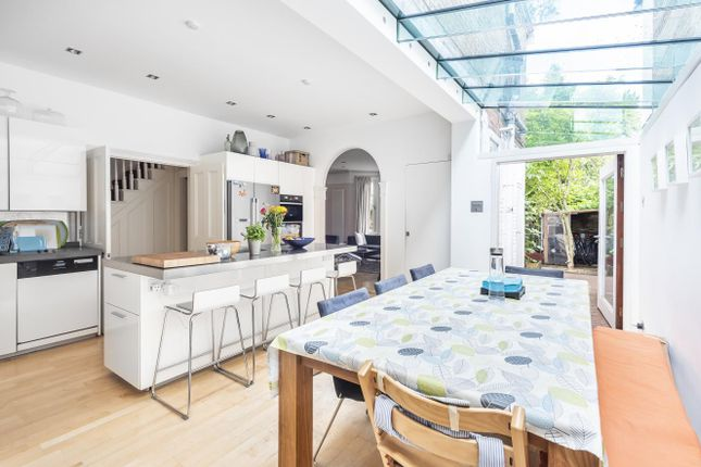 Thumbnail Detached house for sale in Latchmere Road, Kingston Upon Thames