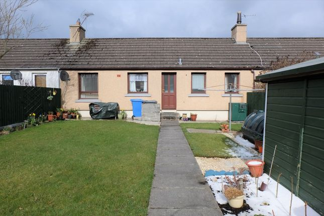 1 bed bungalow for sale in Provost Sinclair Road, Thurso KW14