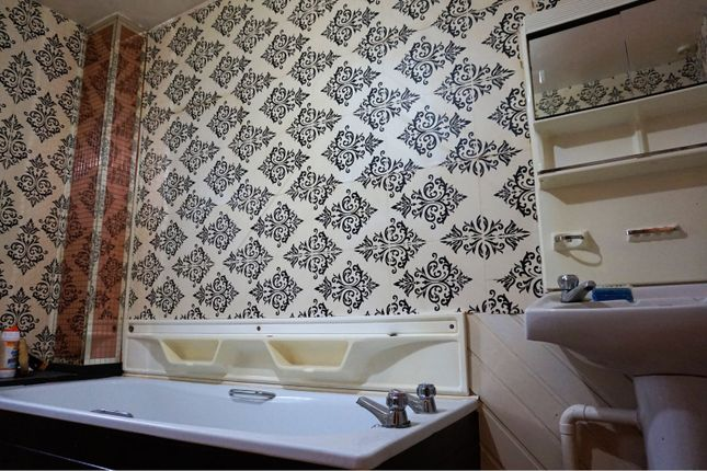Bathroom of Bellies Brae, Kirriemuir DD8