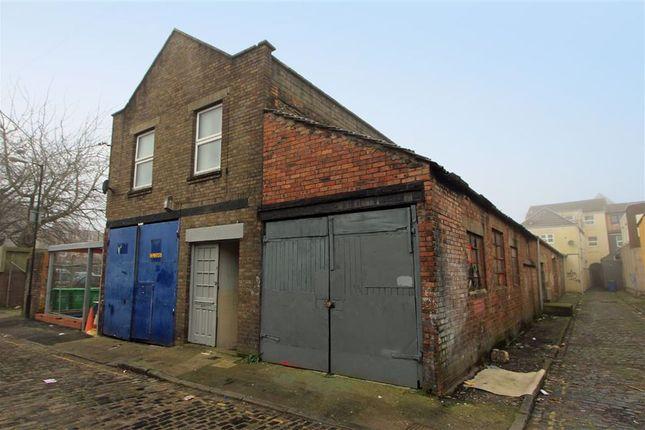 Thumbnail Commercial property for sale in Stillhouse Lane, Bedminster, Bristol