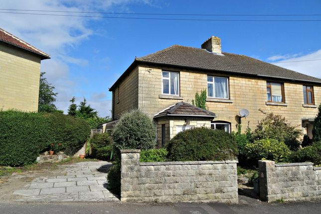 Thumbnail Semi-detached house for sale in The Oval, Englishcombe Park, Bath