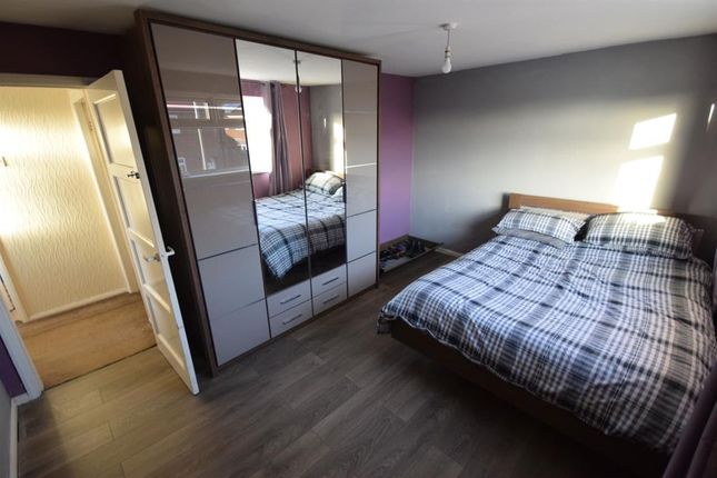 Master Bedroom of Johnson Estate, Wheatley Hill, County Durham DH6
