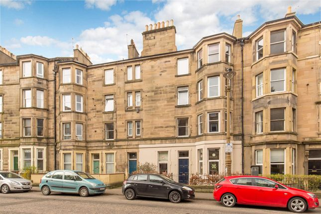 Thumbnail Property for sale in 2F1, Polwarth Crescent, Polwarth, Edinburgh