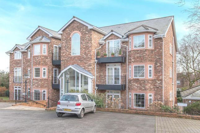 Thumbnail Flat for sale in Hillside Drive, Woolton, Liverpool
