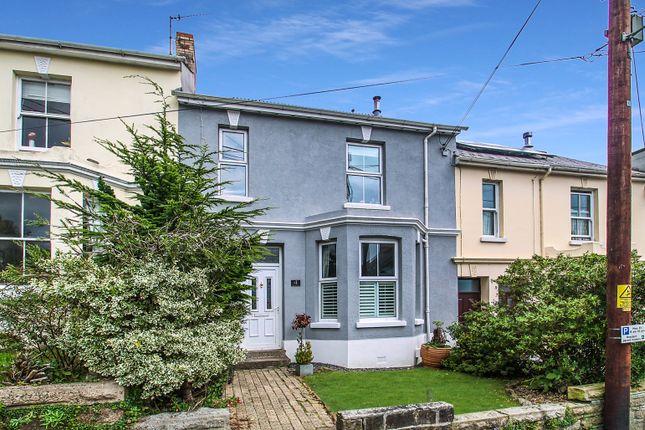 Thumbnail Terraced house for sale in Charlton Terrace, Ivybridge