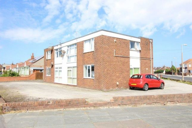 Thumbnail Flat for sale in Langdale Court, Fleetwood