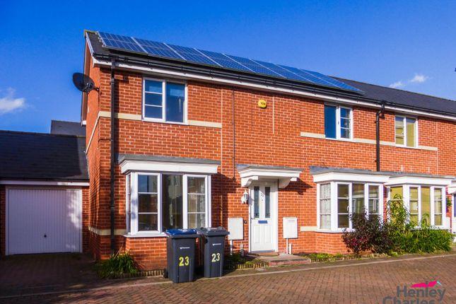 Thumbnail Semi-detached house to rent in Ward Street, Erdington, Birmingham