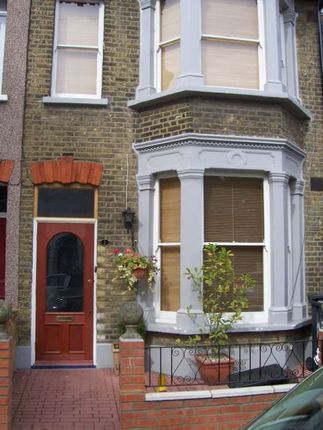 Thumbnail Property for sale in Scawen Road, Deptford