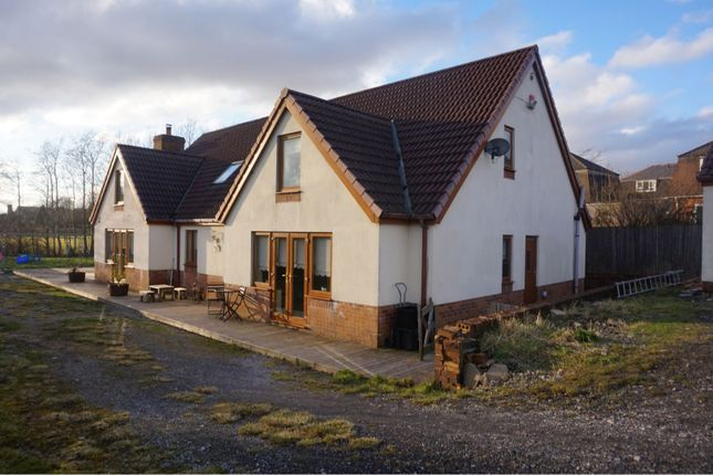Thumbnail Detached house for sale in South Bank, Ebbw Vale